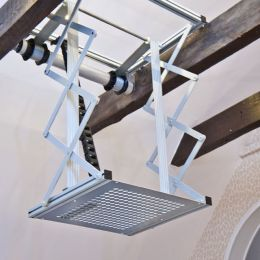 MW Electric Ceiling Lift Eco