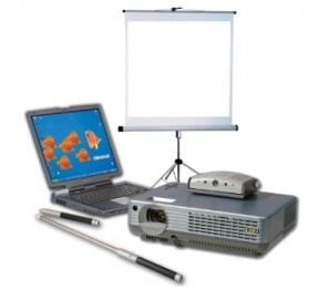 Интерактивное оборудование EIKI I-Kit интерактивная приставка  - компания Vega