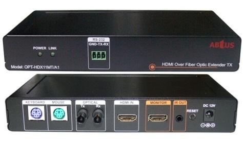 ABtUS SS-OPT-HDX11R/A1