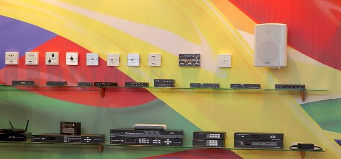 коммутационное оборудование ABtUS