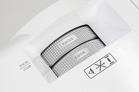 Zoom и фокус EIKI EIP-W4600