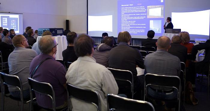 Дилерский семинар VEGA 2014