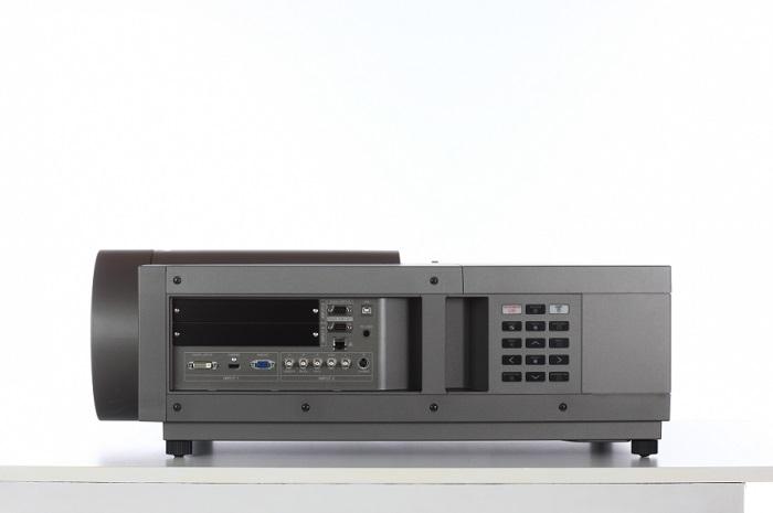 Панель разъемов EIKI LC-HDT1000