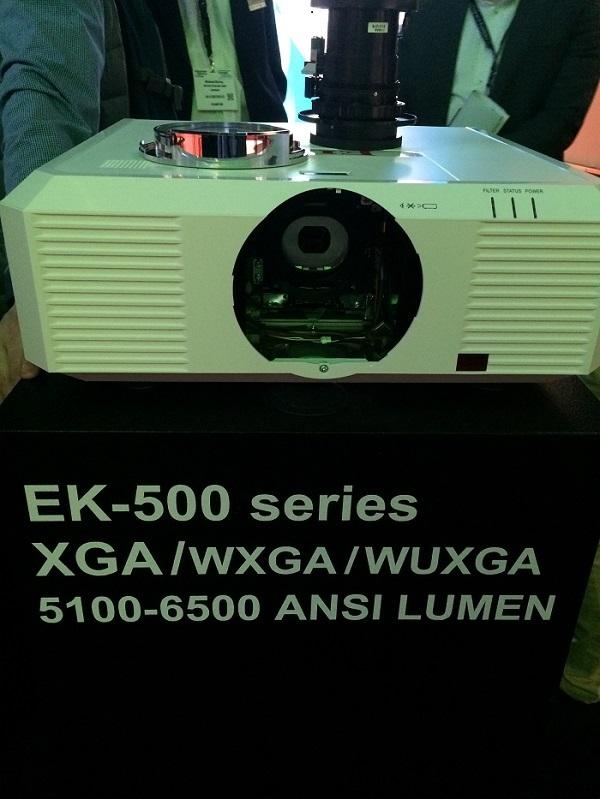 EIKI EK-500