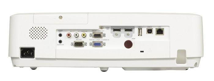 Панель разъемов EIKI EK-300U