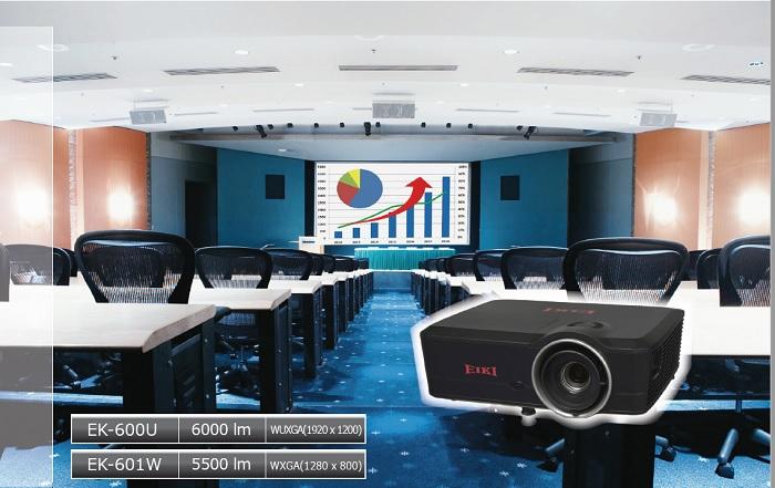 Проектор для больших аудиторий и конференц-залов