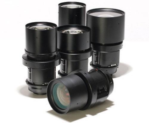 Сменная оптика EIKI EK-810U