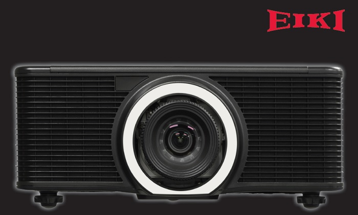 Лазерный проектор EIKI EK-625U