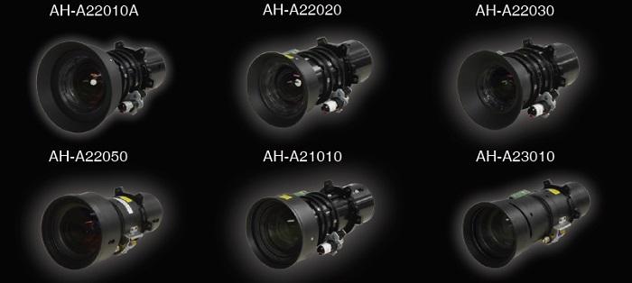 Сменная оптика для EIKI EK-621W
