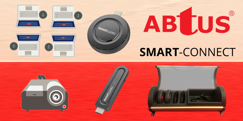 ABtUS SMART CONNECTION