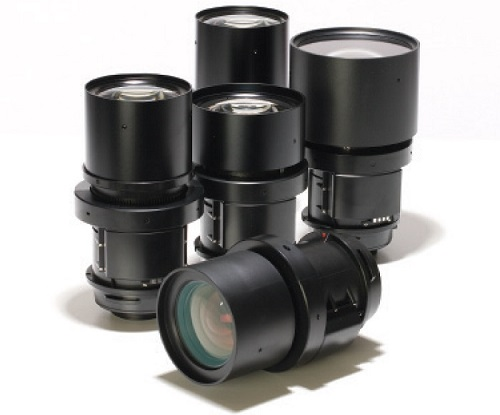 Сменная оптика для EIKI EK-831U